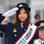 加藤あいが東京消防庁の一日署長に!昨年は意外な遠藤憲一!歴代はだれ?ポスター画像あり。