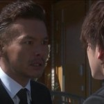 ビターブラッド、二話の動画はこれ!視聴率がなんと…渡部篤郎の息子がデビュー!