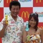 布川敏和、不倫会見の動画はこれ!つちやかおりが過激過ぎ。娘と息子の画像は!