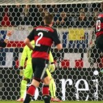 ドイツ対ブラジル、ゴールシーンの全て!動画あり。7-1、準決勝で開催国敗退!