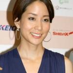 内田恭子、お市姿の画像!子供と旦那の現在、ベストマザー賞2014受賞について語る!