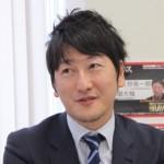 堀潤の現妻(嫁)は藤えりか。画像と驚愕!マネースクープはNHK退職後初の在京局MC。